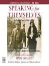 Speaking for Themselves, Volume 1 (MP3): The Personal Letters of Winston and Clementine Churchill